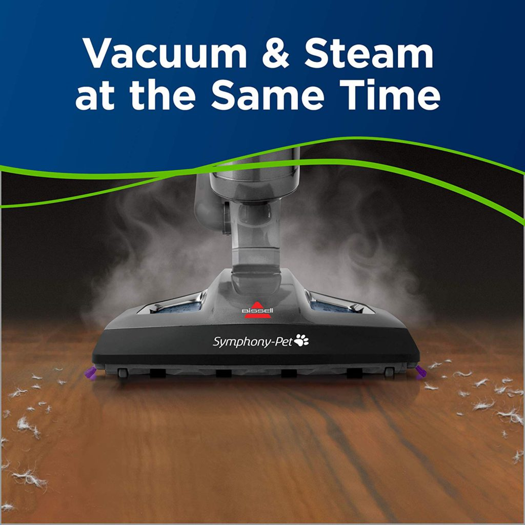 Bissell-Symphony-Pet-Steam-Mop-and-Steam-Vacuum-Cleaner-for-Hardwood-and-Tile-Floors-2
