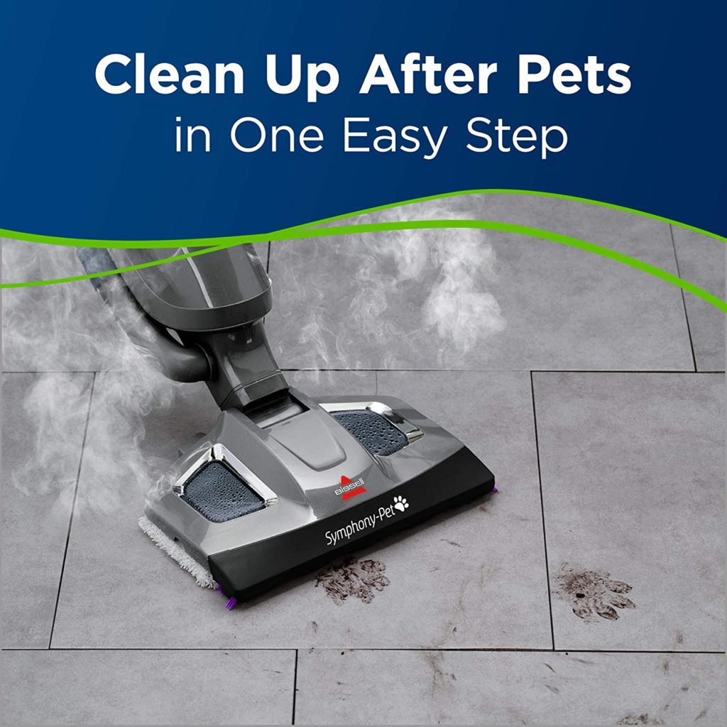 Bissell-Symphony-Pet-Steam-Mop-and-Steam-Vacuum-Cleaner-for-Hardwood-and-Tile-Floors-3