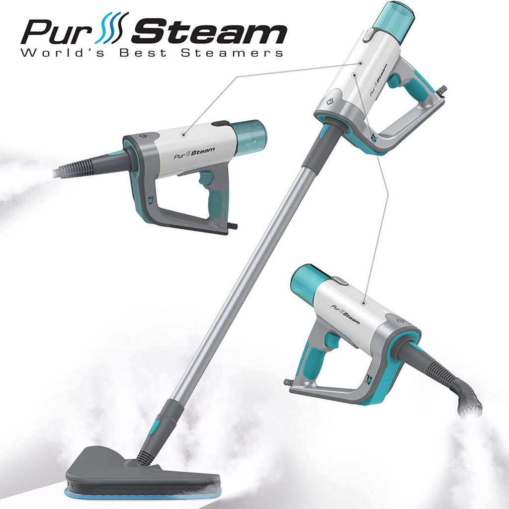 PurSteam-System-ThermaPro-Steam-Mop-for-Tile-Floors