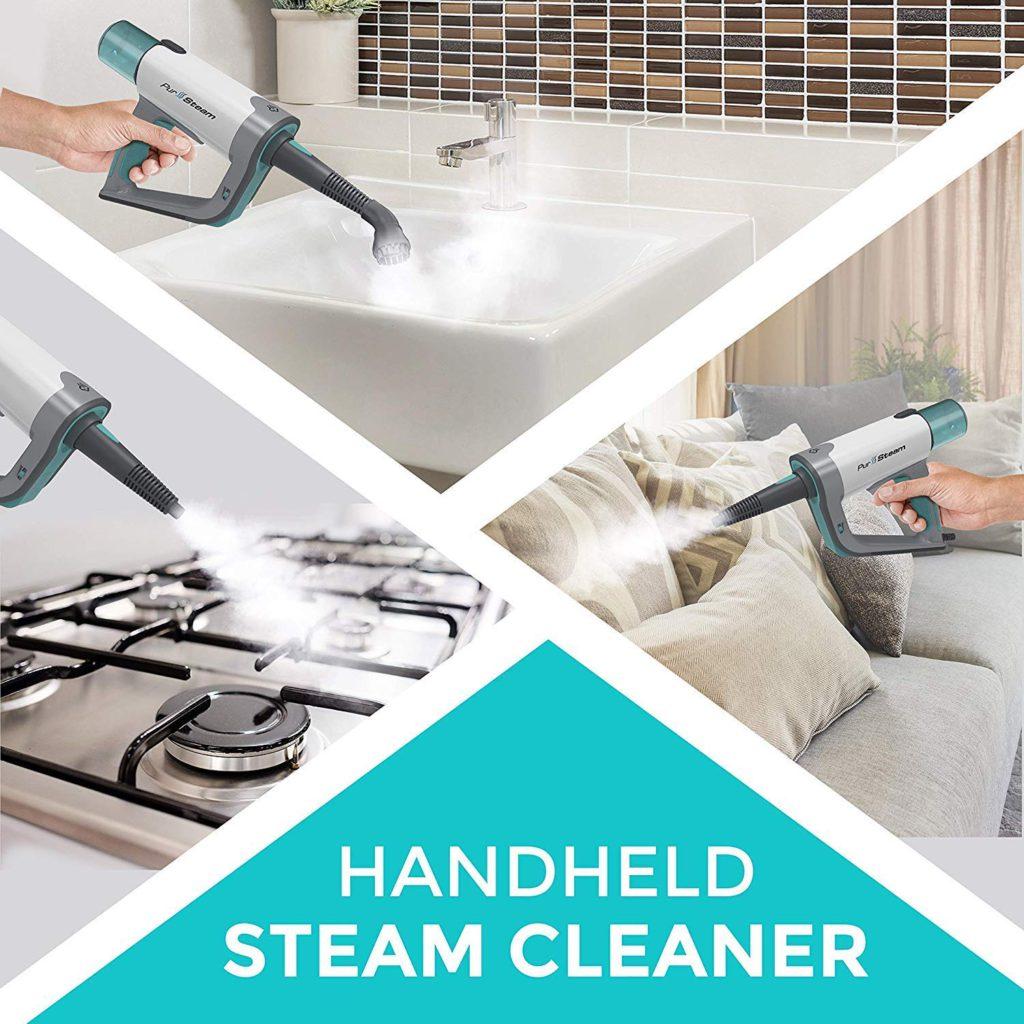 Best Floor Steam Cleaner For Tiled Floors