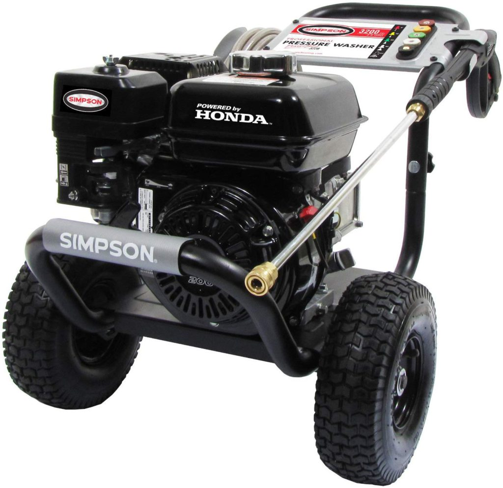 SIMPSON-Cleaning-PS3228-PowerShot-Pressure-Washer