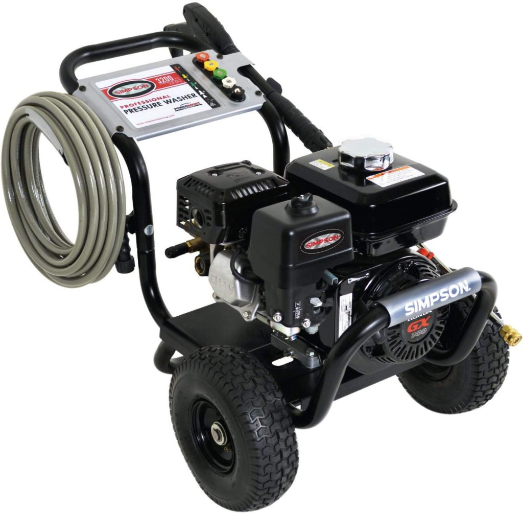 SIMPSON-Cleaning-PS3228-PowerShot-Pressure-Washer-2