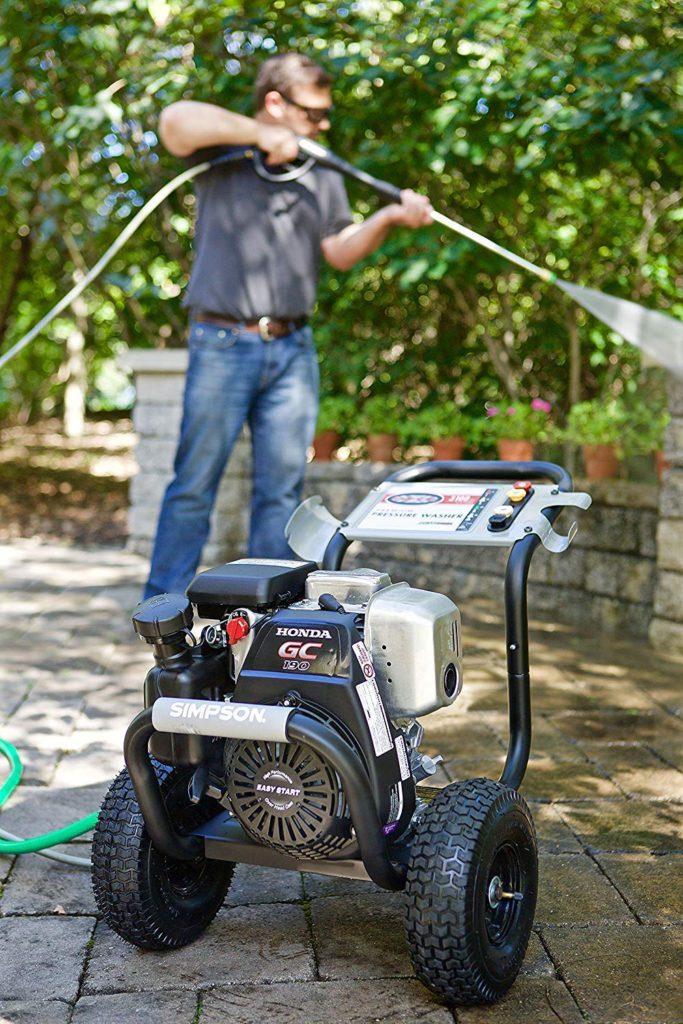 Simpson-Cleaning-MSH3125-MegaShot-Gas-Pressure-Washer-2