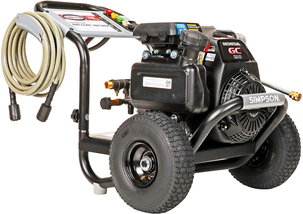 Simpson-Cleaning-MSH3125-MegaShot-Gas-Pressure-Washer-3
