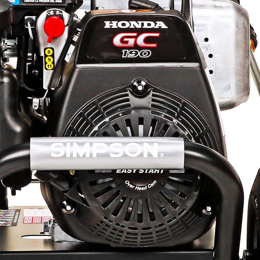 Simpson-Cleaning-MSH3125-MegaShot-Gas-Pressure-Washer-6