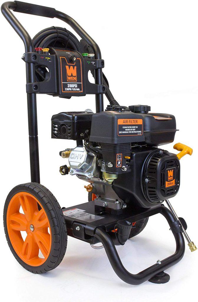 WEN-PW31-Gas-Pressure-Washer-2