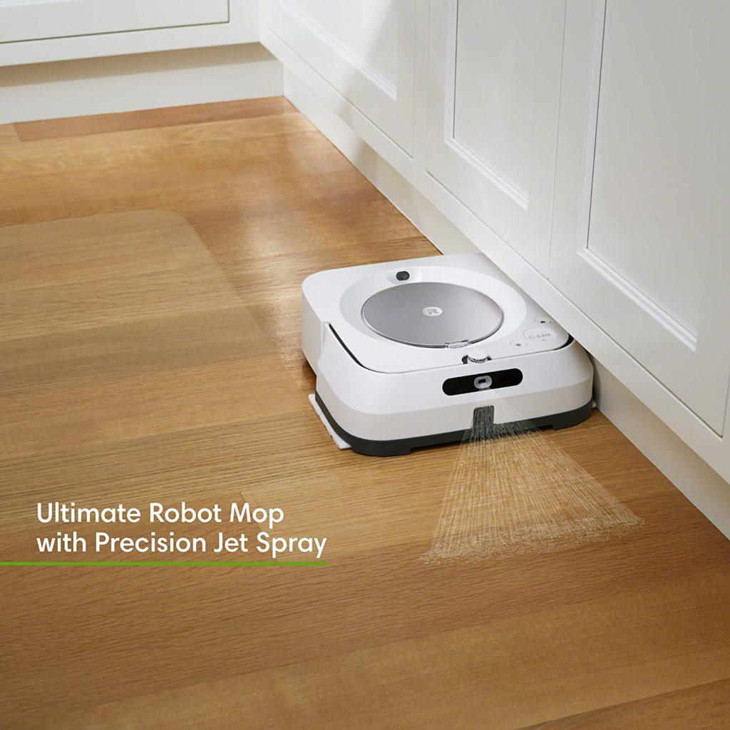 irobot-braava-m6-mopping-robot
