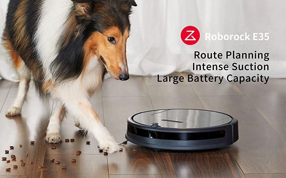 Roborock-E35-Robot-Vacuum-Mop