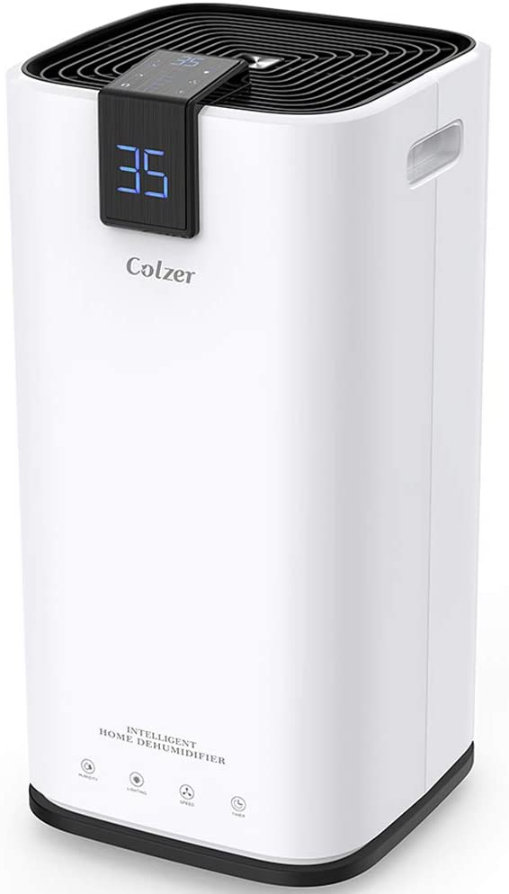 Best-Dehumidifier-and-Air-Purifier-Combo-2020