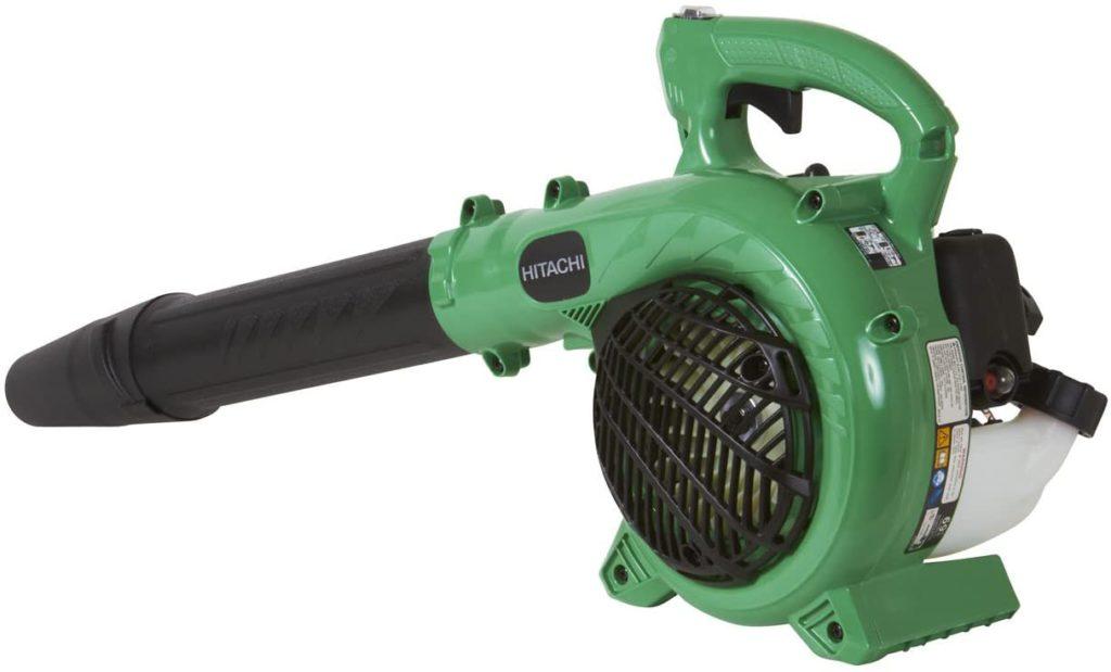Hitachi-RB24EAP-Portable-Gas-leaf-blower