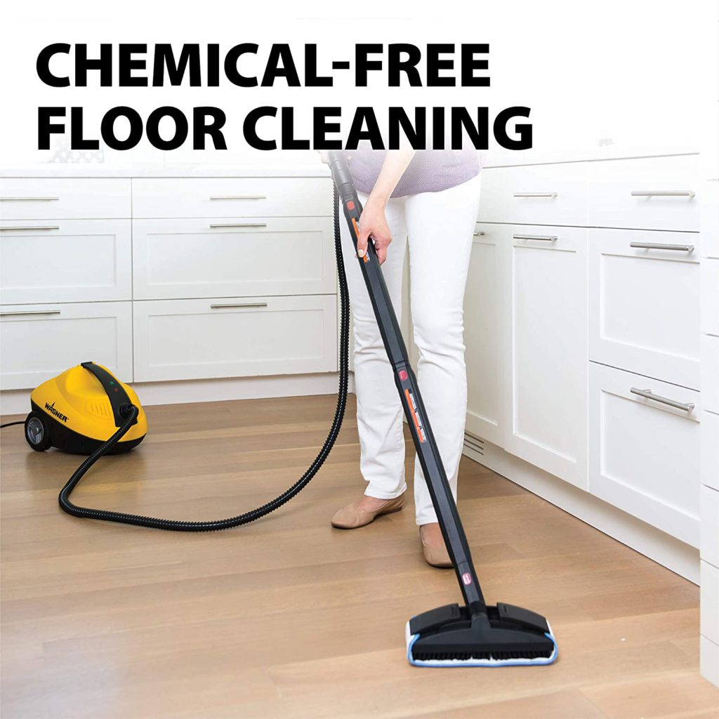Wagner-915-On-Demand-Steam-Cleaner