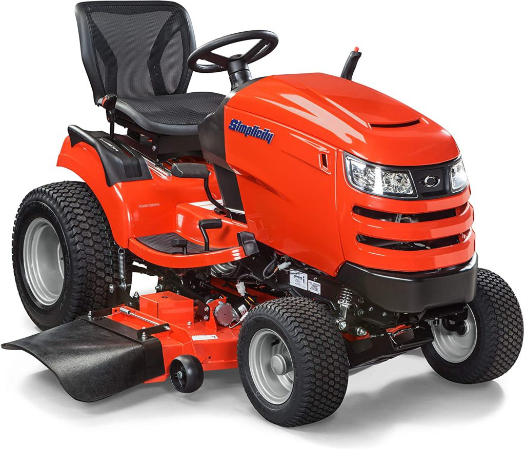 best-lawn-mowers-for-the-money