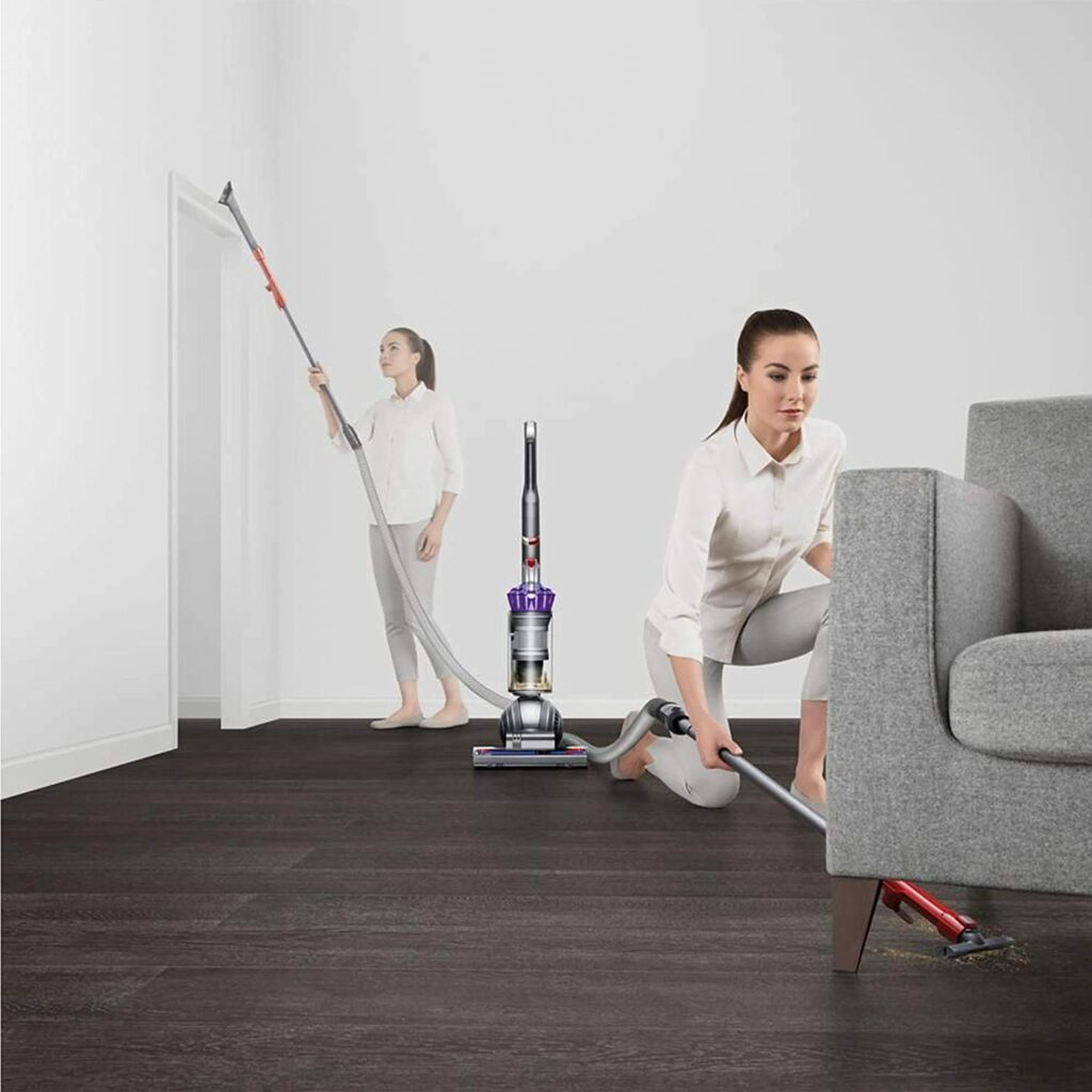 woman-cleaning-the-floor-with-dyson-multi-floor-vacuum