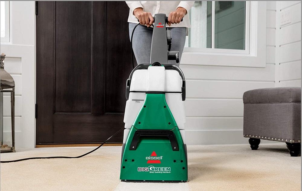 Bissell-Big-Green-Professional-Carpet-Cleaner