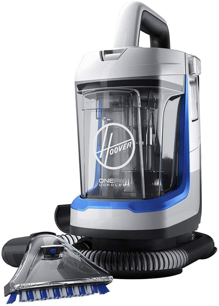 Hoover-BH12010-ONEPWR-Spotless-GO-Cordless-Carpet-Upholstery-Spot-Cleaner