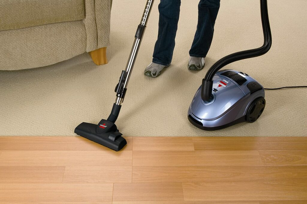 Best-bagged-Canister-Vacuum-Cleaner
