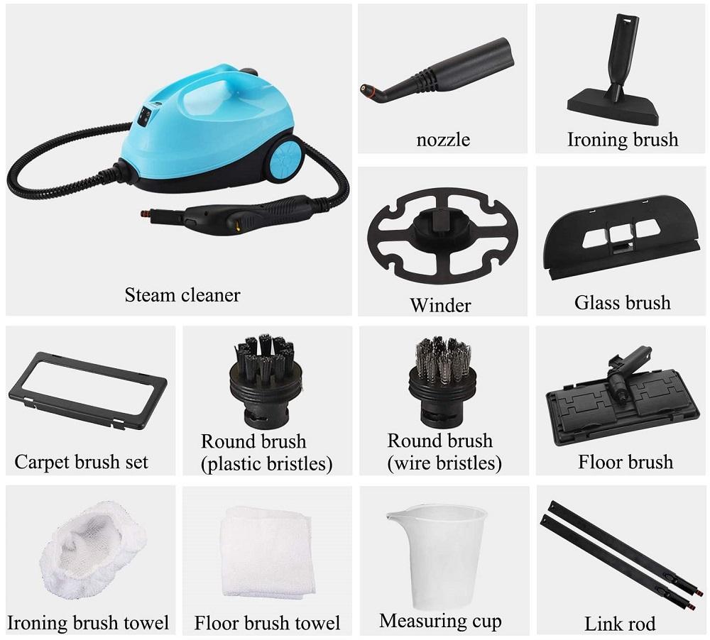 CGOLDENWALL-Multi-Purpose-Steam-Cleaner-accessories
