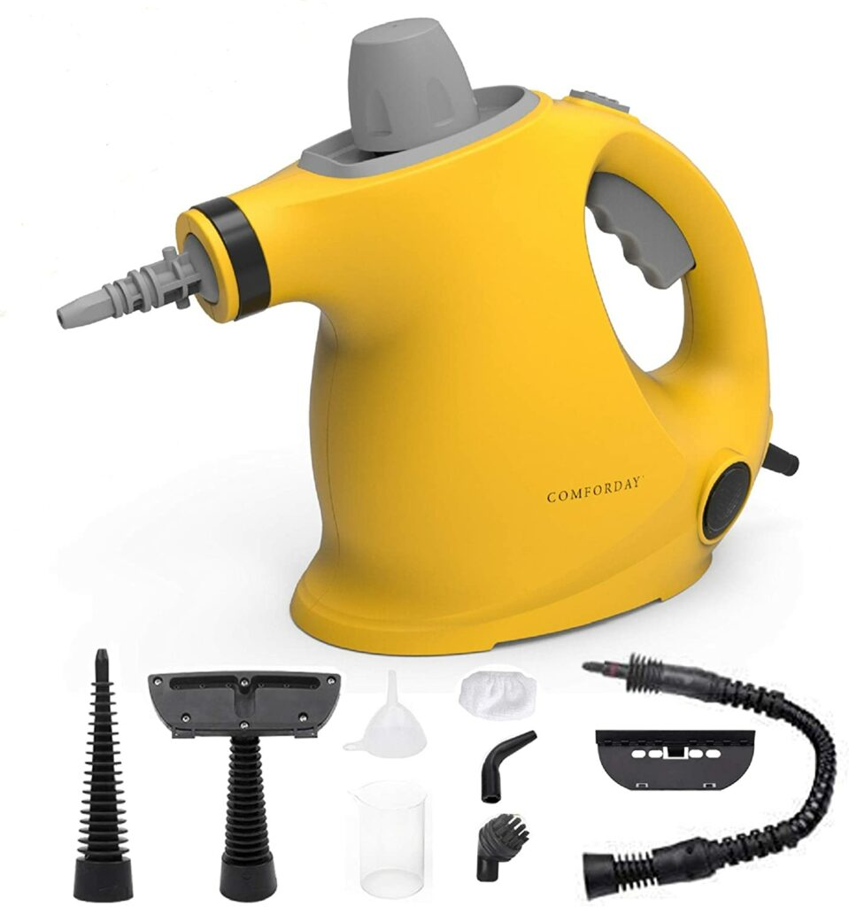 Comforday-Pressurized-Steam-Cleaner