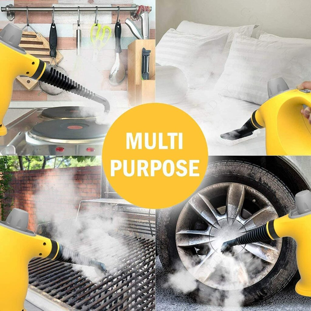Comforday-Steam-Cleaner