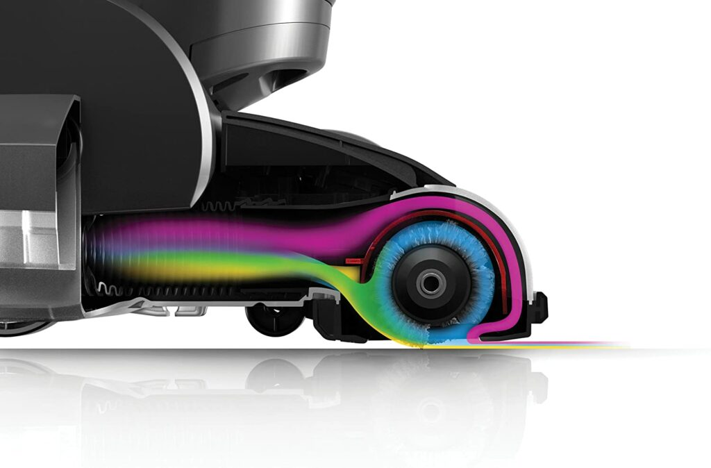 Hoover-WindTunnel-3-self-propelled-vacuum-cleaner-suction