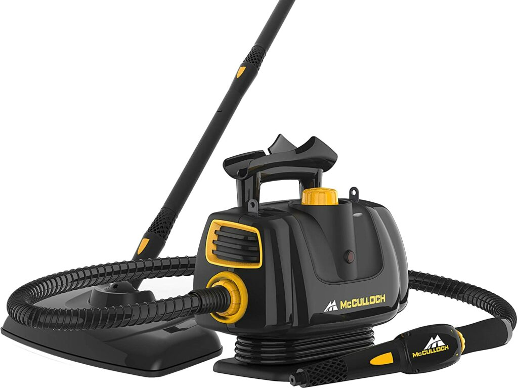 McCulloch-MC1270-Portable-Power-Cleaner