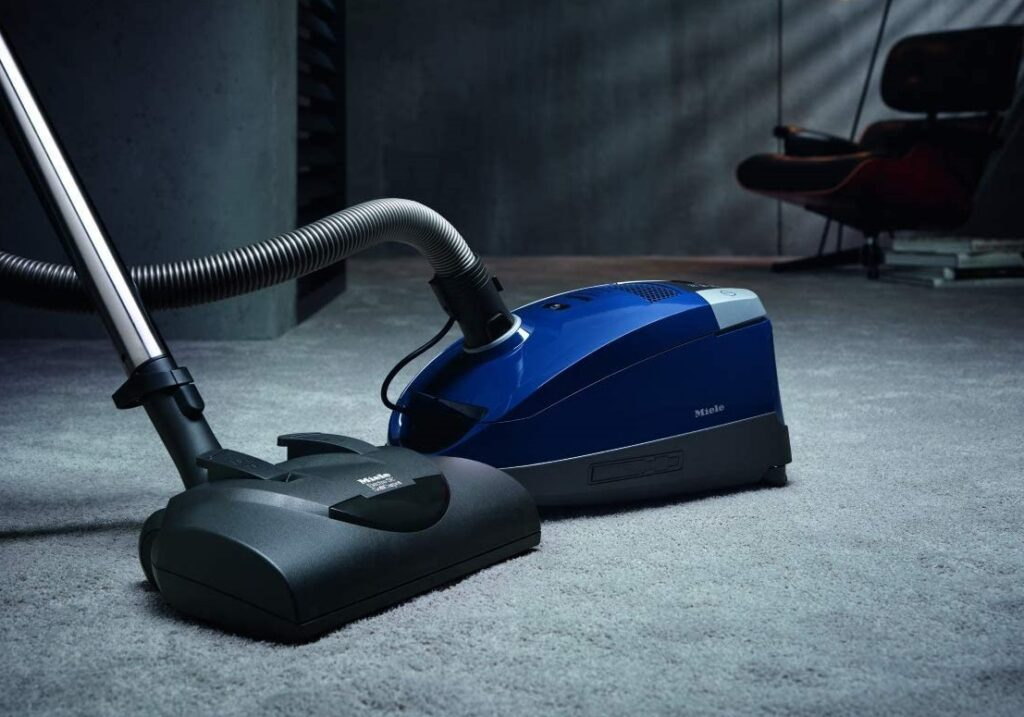 Miele-Electro+-Canister-Vacuum-Cleaner
