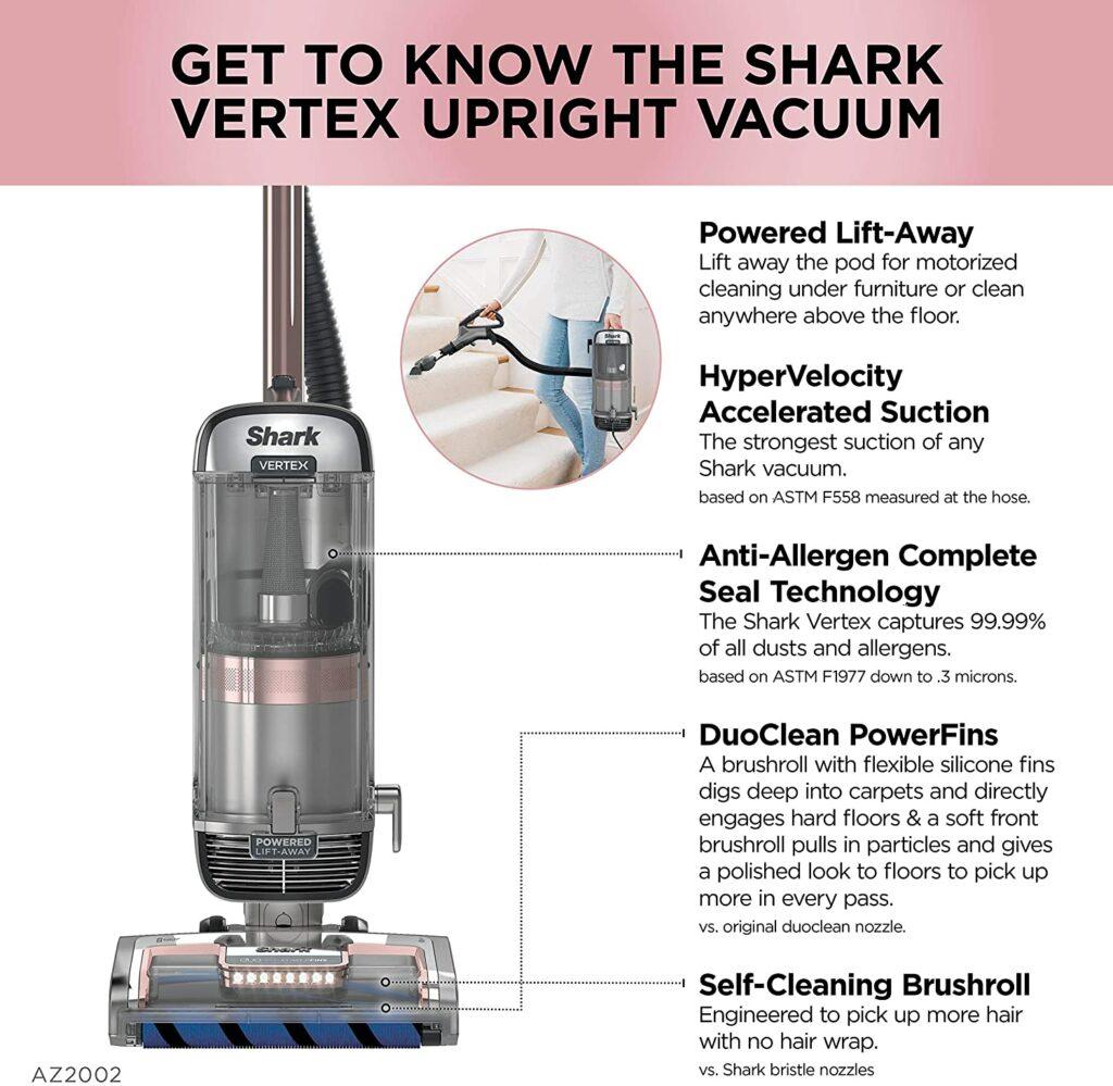 SharkAZ2002-vacuum-cleaner-specs