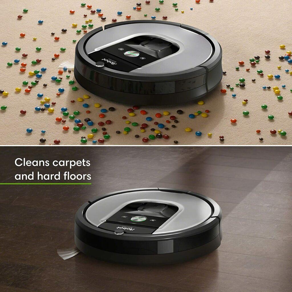 iRobot-Roomba-self-propelled-vacuum-for-hard-floors