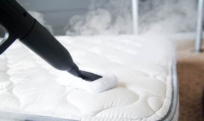 steam-cleaner-mattress