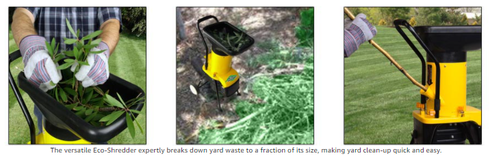 eco-shredder-electric-mulcher-features