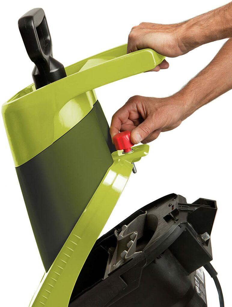 sun-joe-cj602e-electric-shredder-power