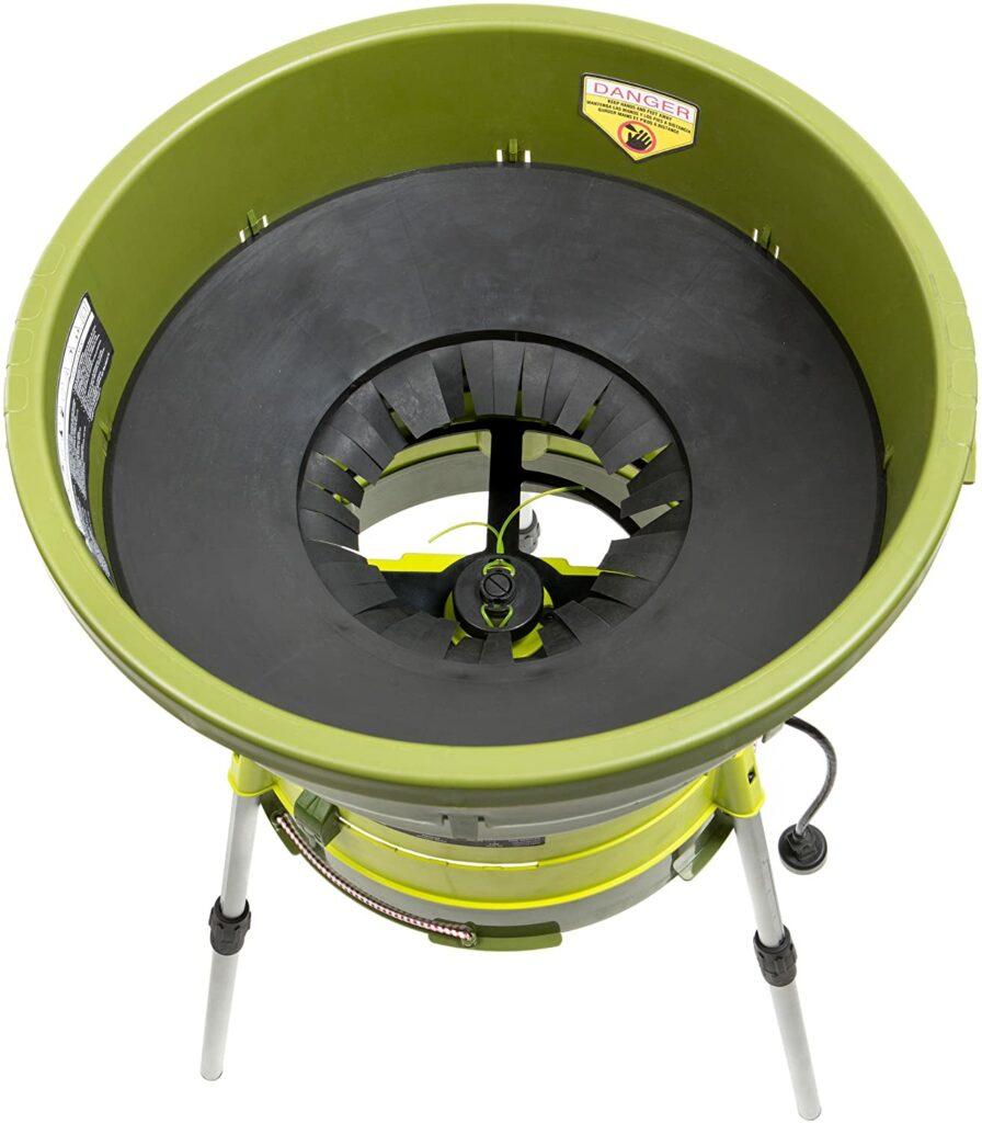 sun-joe-electric-mulcher-specifications