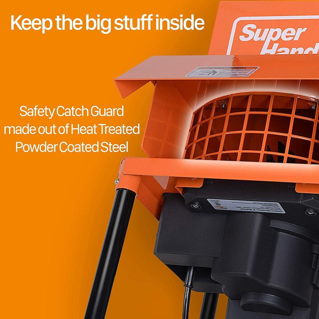 superhandy-leaf-mulcher-shredder-durability