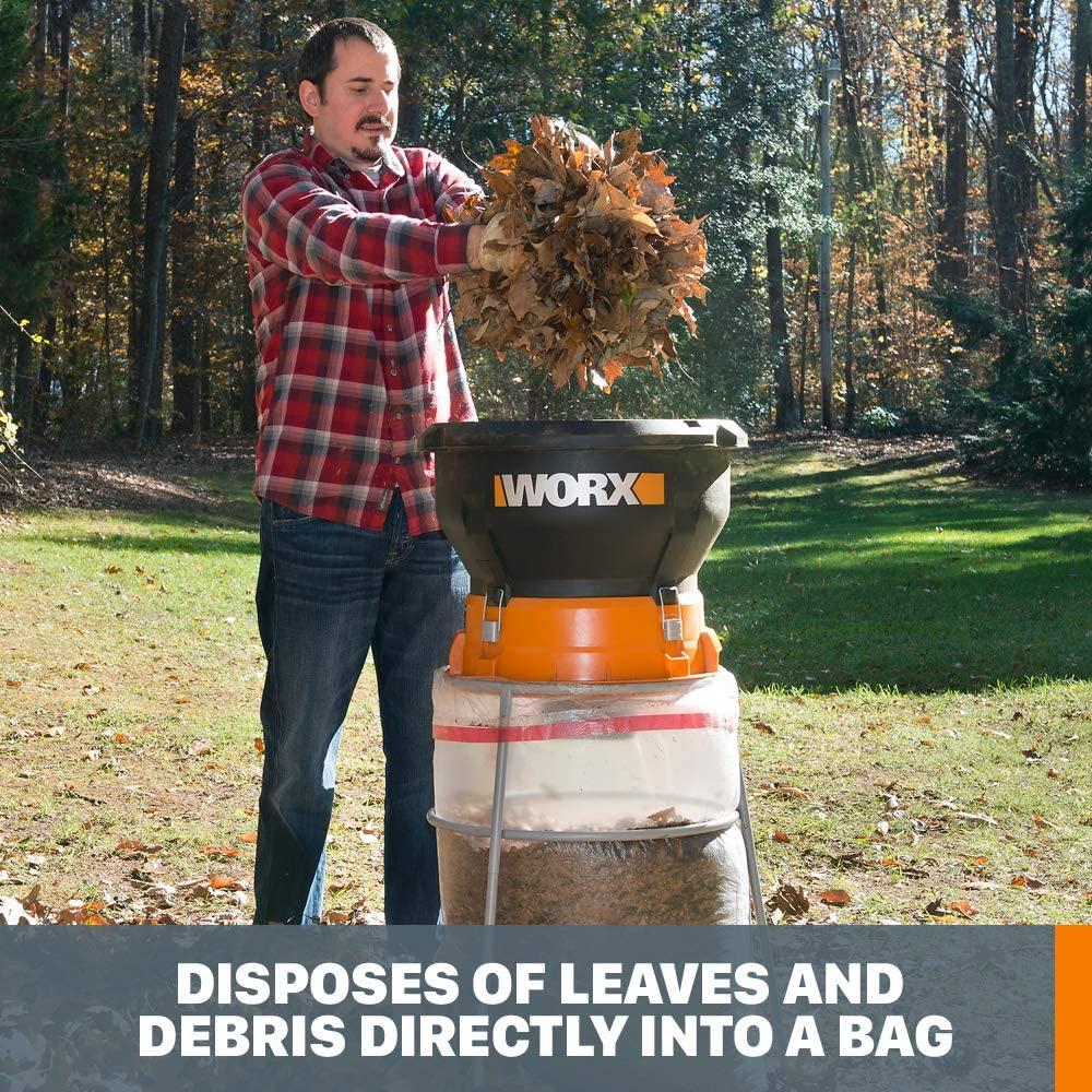 worx-electric-leaf-mulcher-mulching-ratio