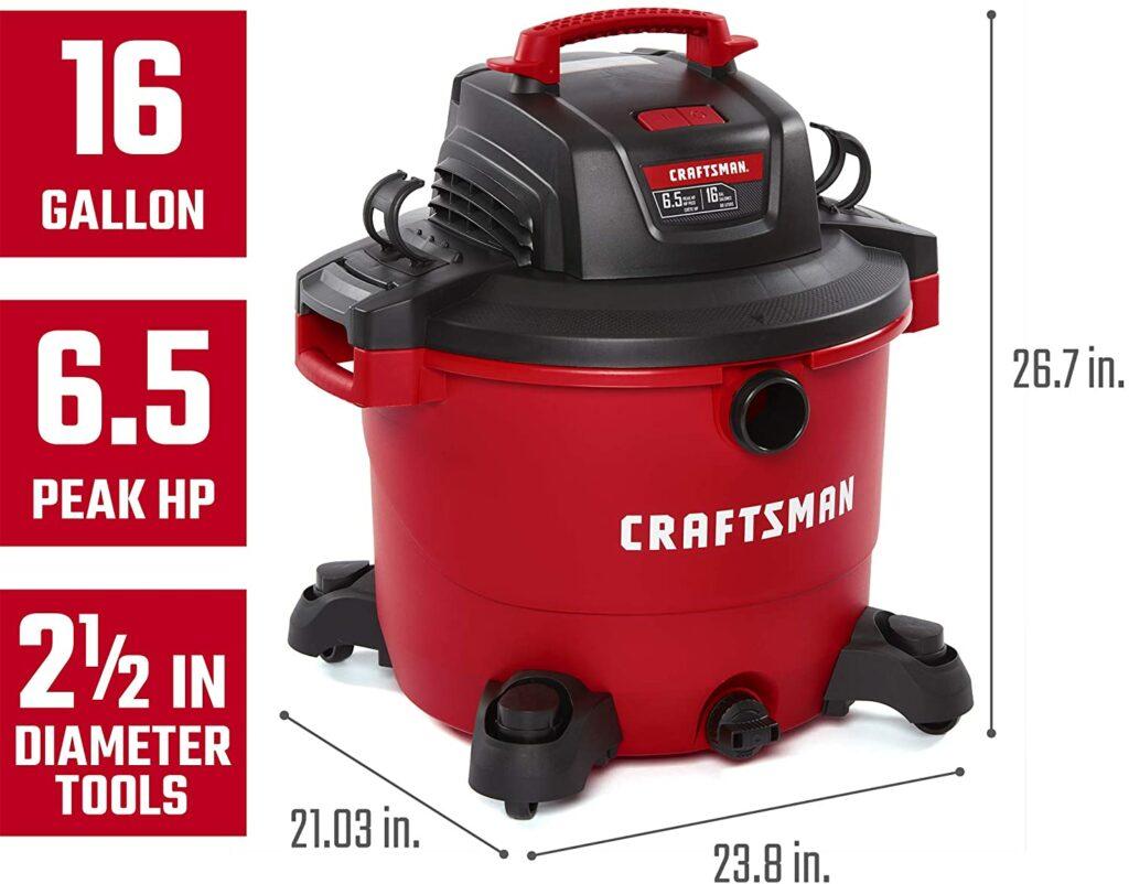 CRAFTSMAN-CMXEVBE17595-shop-vacuum-specifications