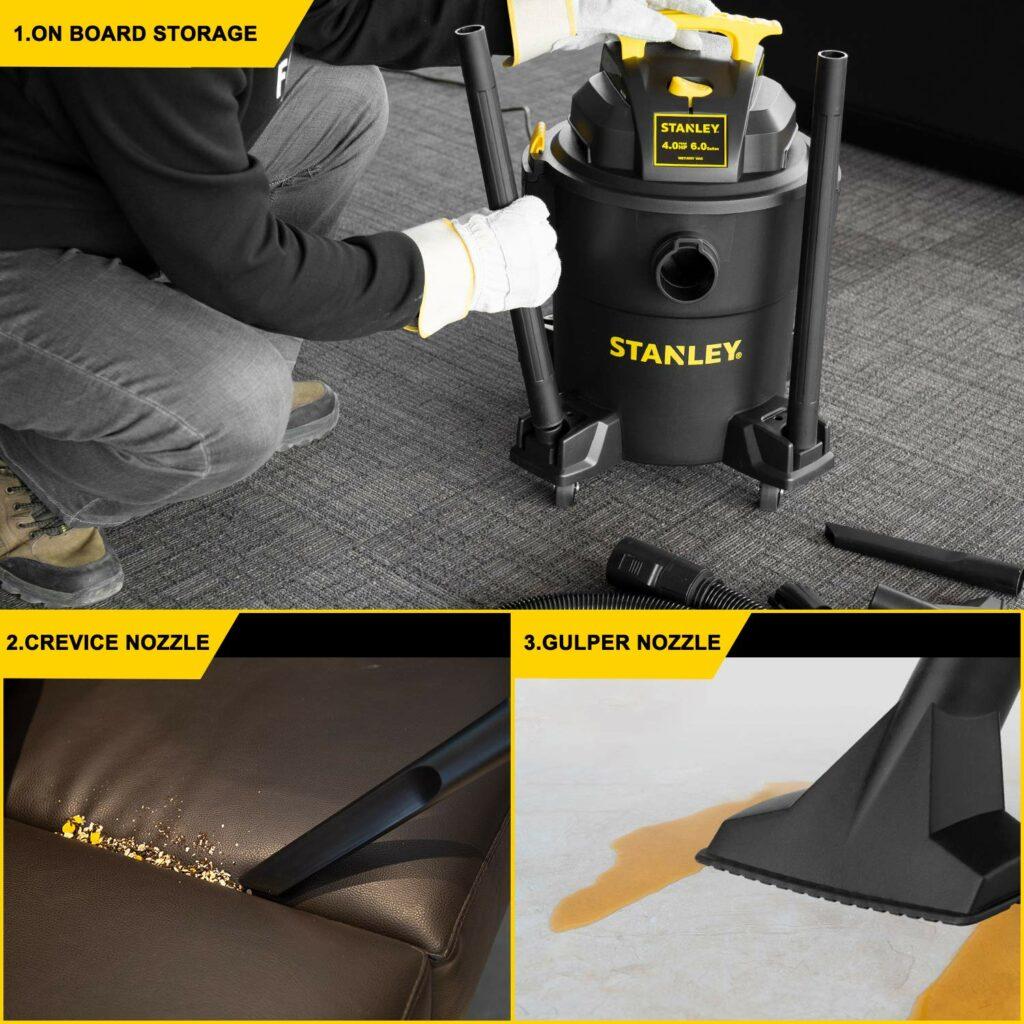 Stanley-6-gallon-vacuum-features