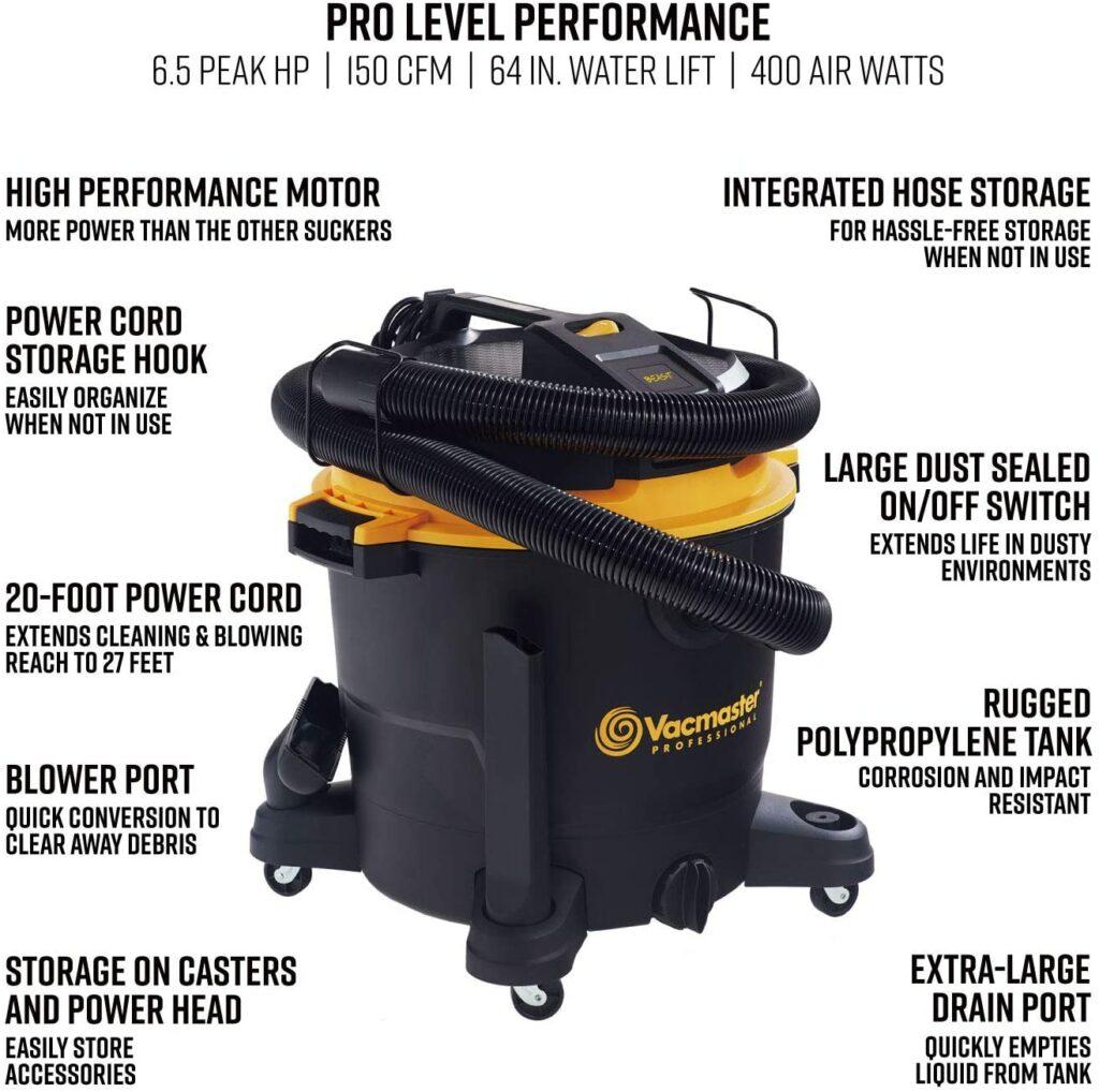 vacmaster-professional-wet-dry-vacuum-performance