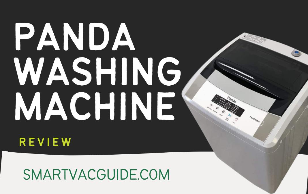Panda Washing Machine Review | Best Machine for Quick Clothes Washing